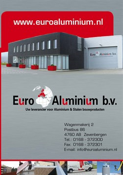 EURO ALUMINIUM DOCUMENTATIE