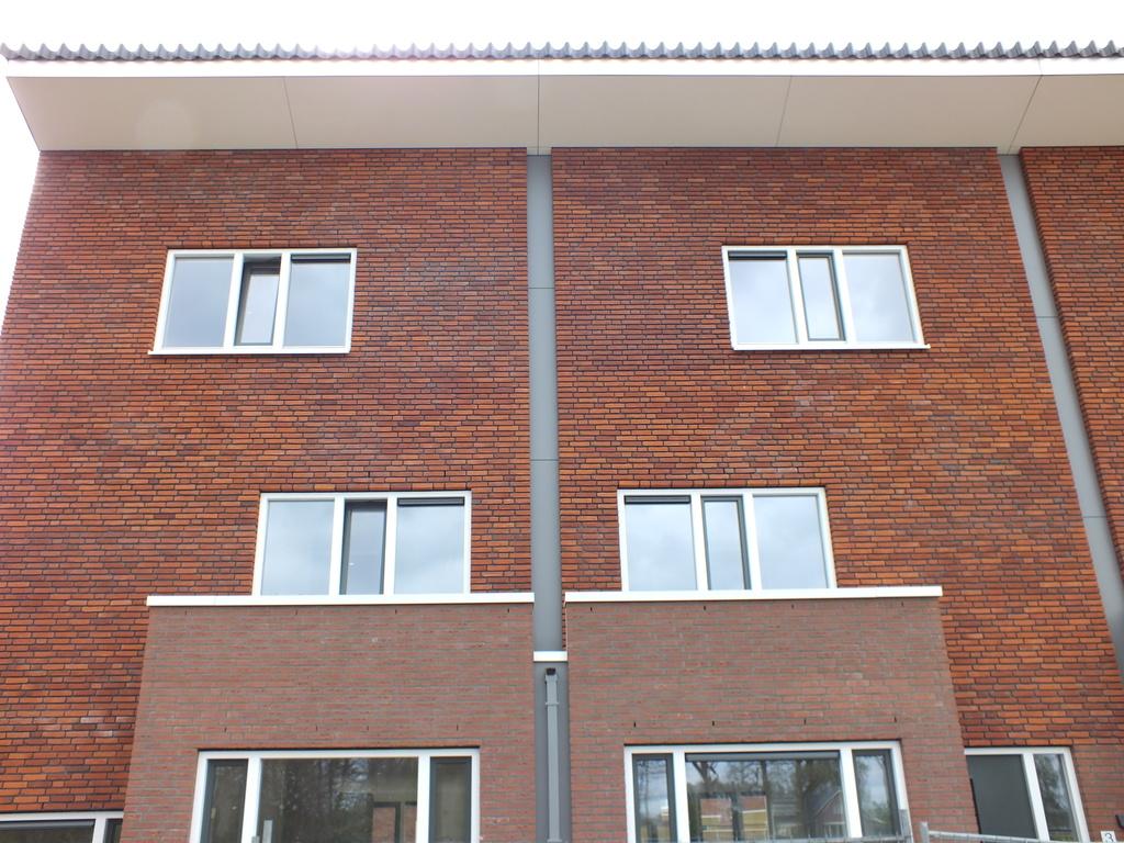 Nieuwbouw huur en koopwoningen vijfhoek spijkvoorderenk for Koopwoningen